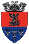 Coat of arms of Tășnad