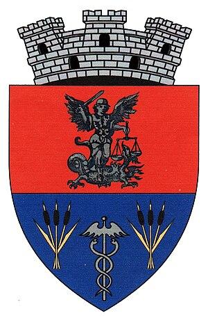 Tășnad - Image: ROU SM Tasnad Co A