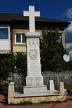 RO IF Cernica WWI heroes memorial.JPG