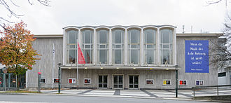 Remscheid - Image: RS Theo Otto Theater