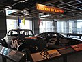 Race cars, North Carolina Museum of History - DSC06093.JPG