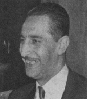Rafael Tarud