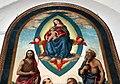 Raffaellino del Garbo, Madonna e santi, 1516, 02.jpg