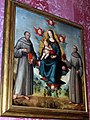 Raffaellino del garbo, madonna col bambino tra i ss. francesco e antonio.JPG