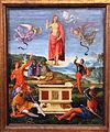 Raffaello, resurrezione di cristo, 1499-1502, 02.JPG