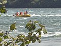 Rafting on the Saint-Laurent River - panoramio.jpg