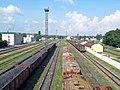 Railroad Station - Kerch, Russia - panoramio.jpg