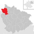 Rainbach im Mühlkreis im Bezirk FR.png