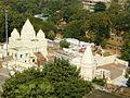 Rajgir 3 Laxminarayan temple complex, former Tapodarama (31906583121).jpg