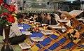 Ramadan 1439 AH, Qur'an reading at Grand Musalla of Shahr-e Kord - 20 May 2018 04.jpg