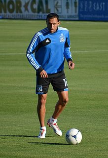 Ramiro Corrales American footballer