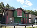 Ranger Station, Halewood Triangle Country Park - geograph.org.uk - 286155.jpg