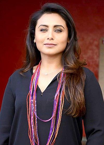 Rani Mukerji filmography - Wikiwand