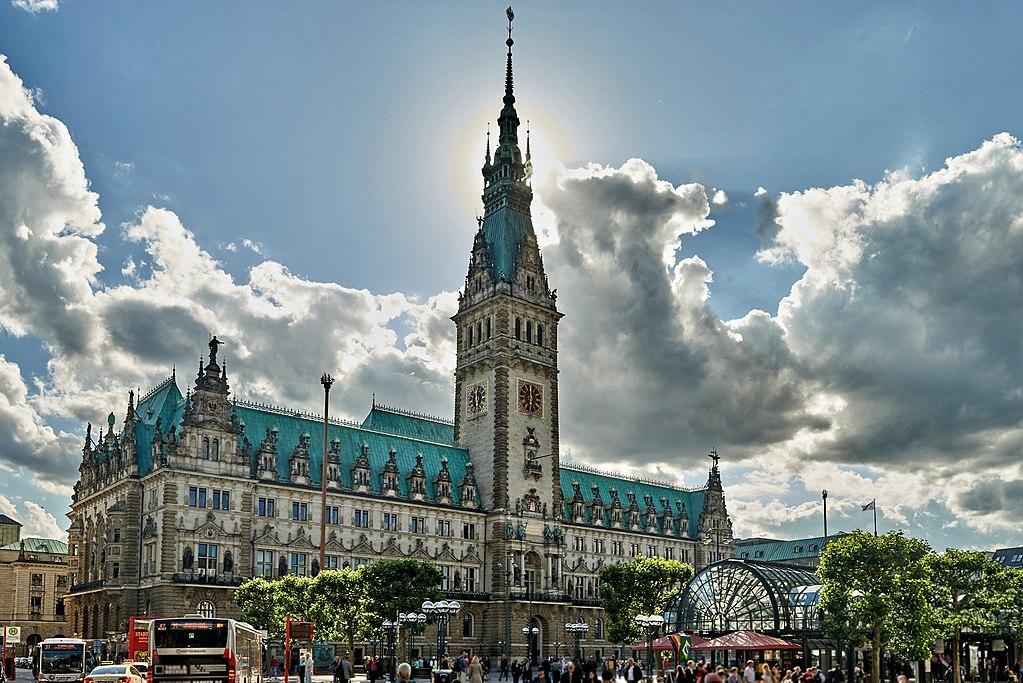 Hamburg Museums