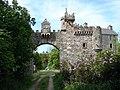 Ravenstone Gatehouse - geograph.org.uk - 818987.jpg