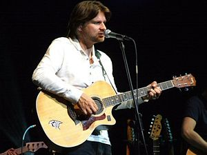 Ray Wilson (musician) - Ray Wilson at Leamington Spa 2006