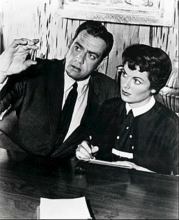 Perry Mason syndrome