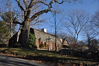 James Nichols House building in Massachusetts, United States