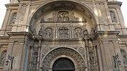 Basílica de Santa Engracia (Zaragoza) - Wikipedia, la enciclopedia libre
