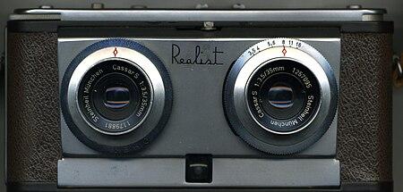 Stereo Realist Wikipedia