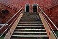Red Fort schody zaraz za wejsciem - panoramio.jpg