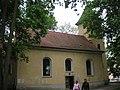 Regensburg Peterskirchlein Seite.jpg