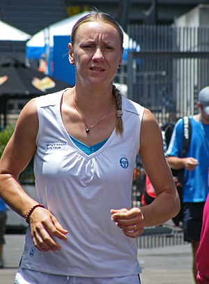Regina Kulikova - Image: Regina Kulikova (5427399922)