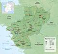 Reliefkarte Pays de la Loire.png
