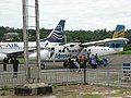 Rendani, Manokwari Airport - panoramio (1).jpg