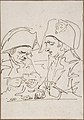 Replacements in the Parisian Guard Playing Cards in 1795 MET DP810328.jpg