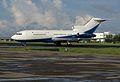 Republique de Djibouti Boeing 727-100 J2-KBA (293586529).jpg