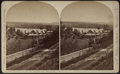 Residence of Dr. Jackson and Conesus Lake, from Road, from Robert N. Dennis collection of stereoscopic views.png