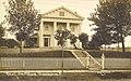 Residence of John M. Klever. Bloomingburg, O. (13904361297).jpg