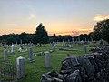 Rest Haven Cemetery, Franklin, Tennessee.jpg