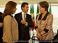 Reunión con la Presidenta de Brasil, Dilma Rousseff. (8137160805).jpg