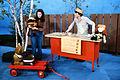 Rex Hagon and the Toys on Polka Dot Door (70's).jpg