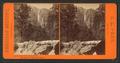 Ribbon Fall, 3,300 feet high. Yo Semite Valley, California, by Pond, C. L. (Charles L.).png