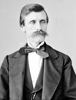 Richard H. Whiteley American politician