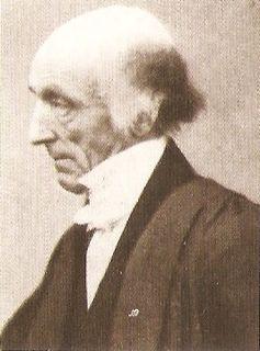 Richard William Jelf British academic