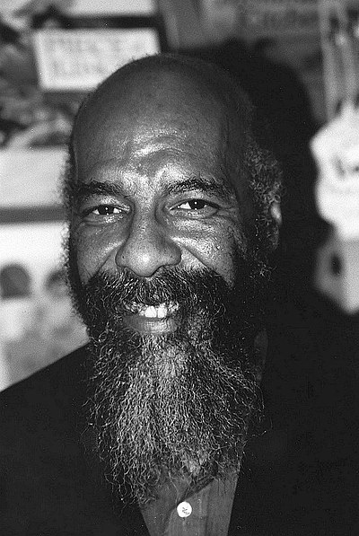 Picture of a band or musician: Richie Havens