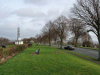Ridgeway, Newport