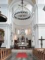 Rietavo bažnyčia. Pagrindinis altorius.jpg