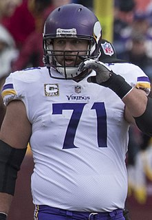 Riley Reiff American football offensive tackle