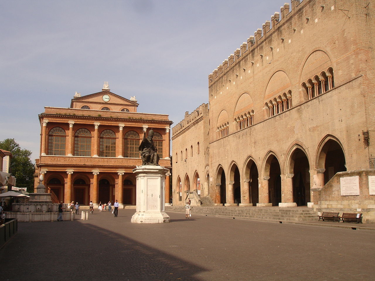 San Marino, Rimini i Ravenna – 2 dana
