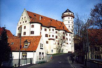 Rimpar - Rimpar Castle
