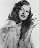 Rita Hayworth: Alter & Geburtstag