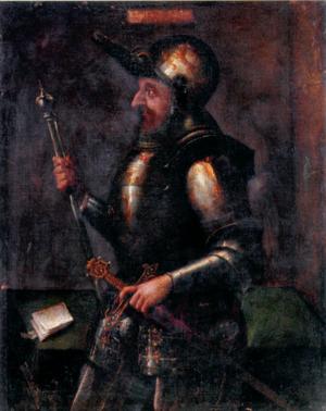 Ludovico II Gonzaga - Ludovico II Gonzaga.