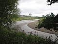 River Rhiw upstream from the Severn - geograph.org.uk - 1474040.jpg