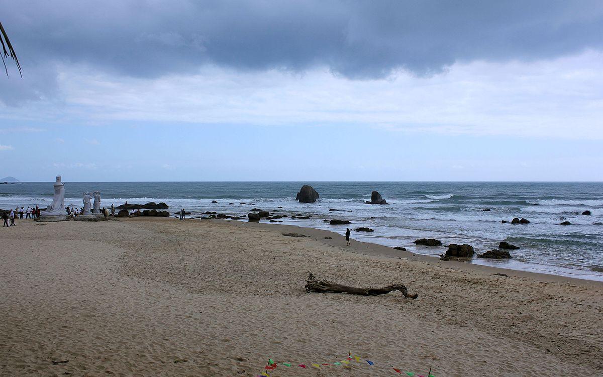 Surf Beach Chinese Restaurant