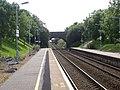 Road bridge, Portlethen Station - geograph.org.uk - 1409444.jpg